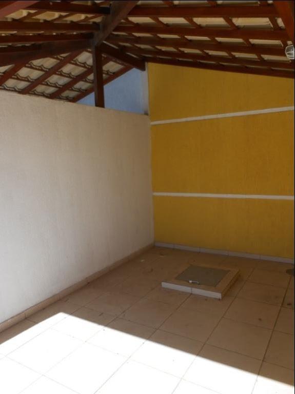 FOTO8 - Casa em Condomínio à venda Rua Aristóteles da Cunha,Chácara Mariléa, Rio das Ostras - R$ 195.000 - CA0140 - 10
