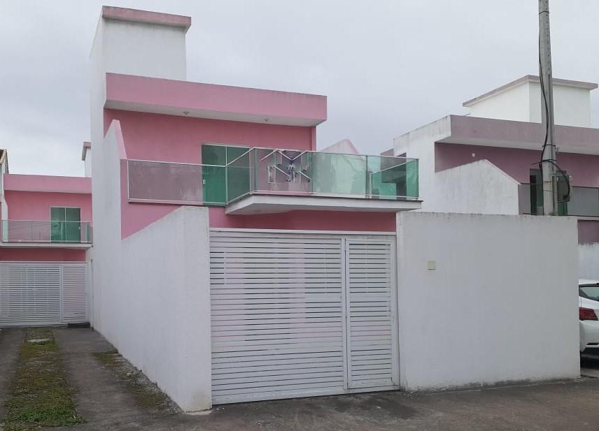 FOTO0 - Casa à venda Rua Recife,Jardim Bela Vista, Rio das Ostras - R$ 280.000 - CA0141 - 1