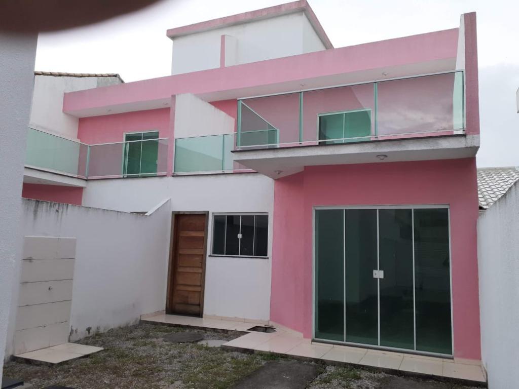FOTO2 - Casa à venda Rua Recife,Jardim Bela Vista, Rio das Ostras - R$ 280.000 - CA0141 - 4