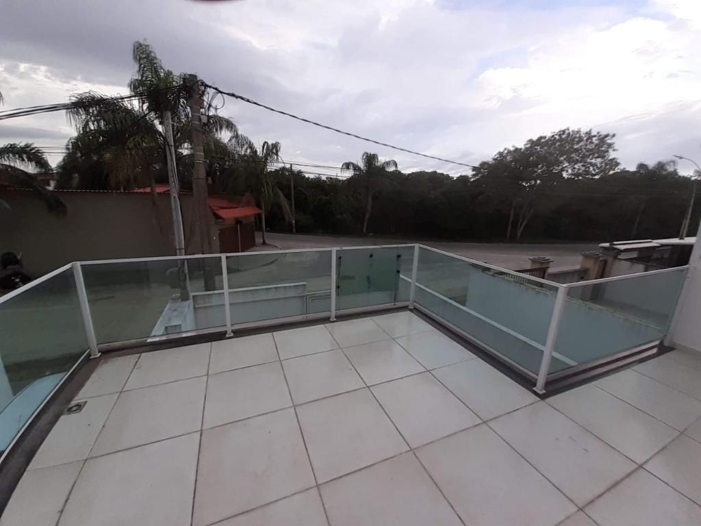 FOTO4 - Casa à venda Rua Recife,Jardim Bela Vista, Rio das Ostras - R$ 280.000 - CA0141 - 6