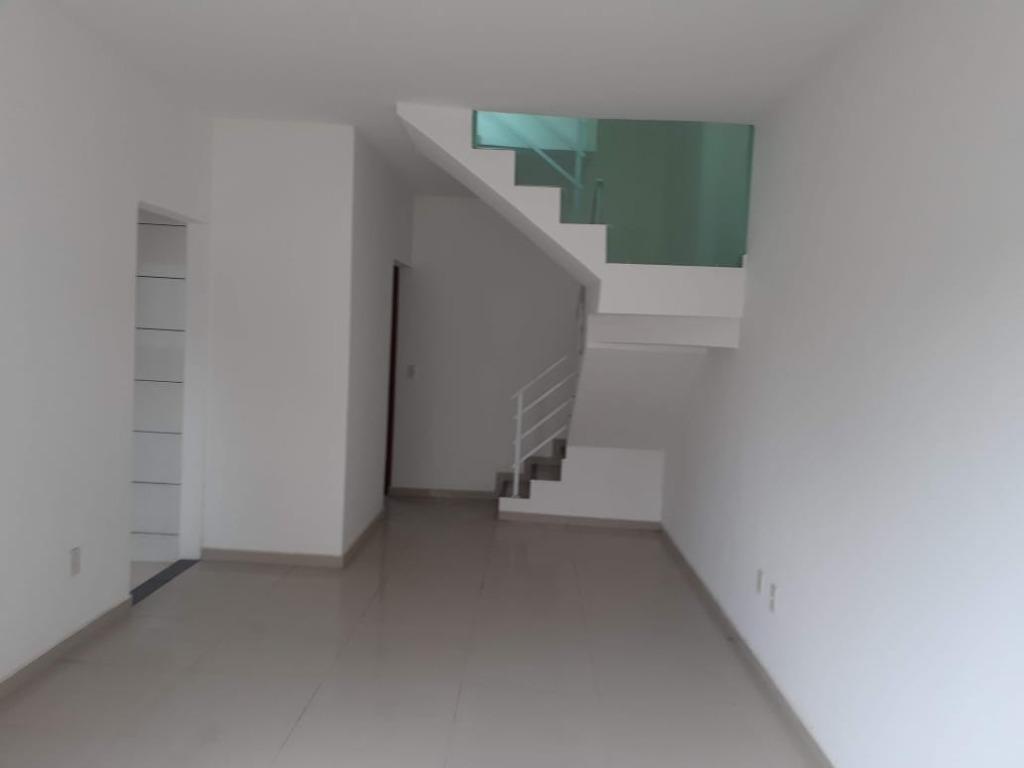 FOTO5 - Casa à venda Rua Recife,Jardim Bela Vista, Rio das Ostras - R$ 280.000 - CA0141 - 7