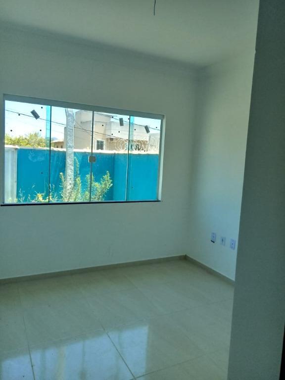 FOTO10 - Casa à venda Rua Vinícius de Moraes,Recanto, Rio das Ostras - R$ 185.000 - CA0146 - 12