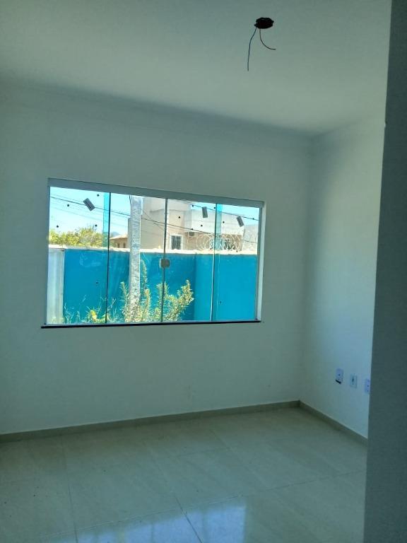 FOTO11 - Casa à venda Rua Vinícius de Moraes,Recanto, Rio das Ostras - R$ 185.000 - CA0146 - 13