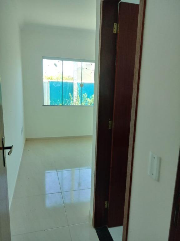 FOTO13 - Casa à venda Rua Vinícius de Moraes,Recanto, Rio das Ostras - R$ 185.000 - CA0146 - 15