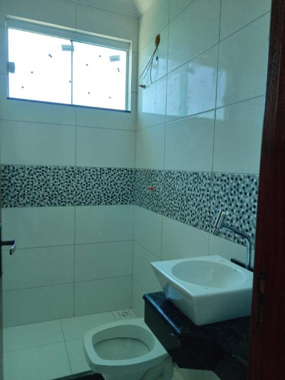 FOTO16 - Casa à venda Rua Vinícius de Moraes,Recanto, Rio das Ostras - R$ 185.000 - CA0146 - 18
