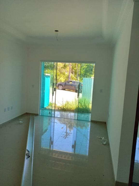 FOTO4 - Casa à venda Rua Vinícius de Moraes,Recanto, Rio das Ostras - R$ 185.000 - CA0146 - 6