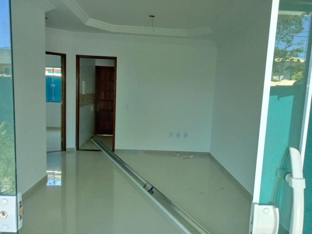 FOTO5 - Casa à venda Rua Vinícius de Moraes,Recanto, Rio das Ostras - R$ 185.000 - CA0146 - 7