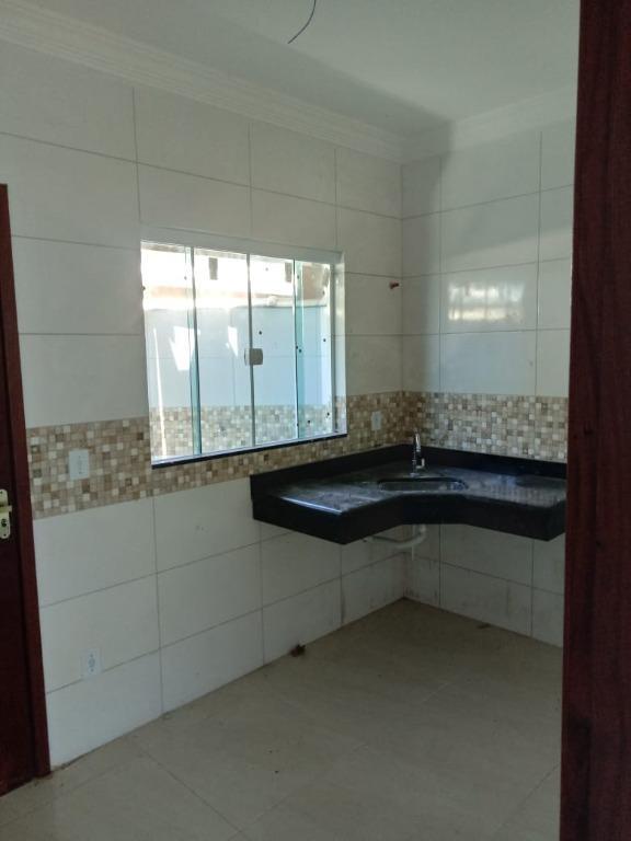 FOTO7 - Casa à venda Rua Vinícius de Moraes,Recanto, Rio das Ostras - R$ 185.000 - CA0146 - 9
