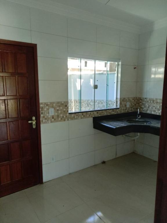 FOTO8 - Casa à venda Rua Vinícius de Moraes,Recanto, Rio das Ostras - R$ 185.000 - CA0146 - 10