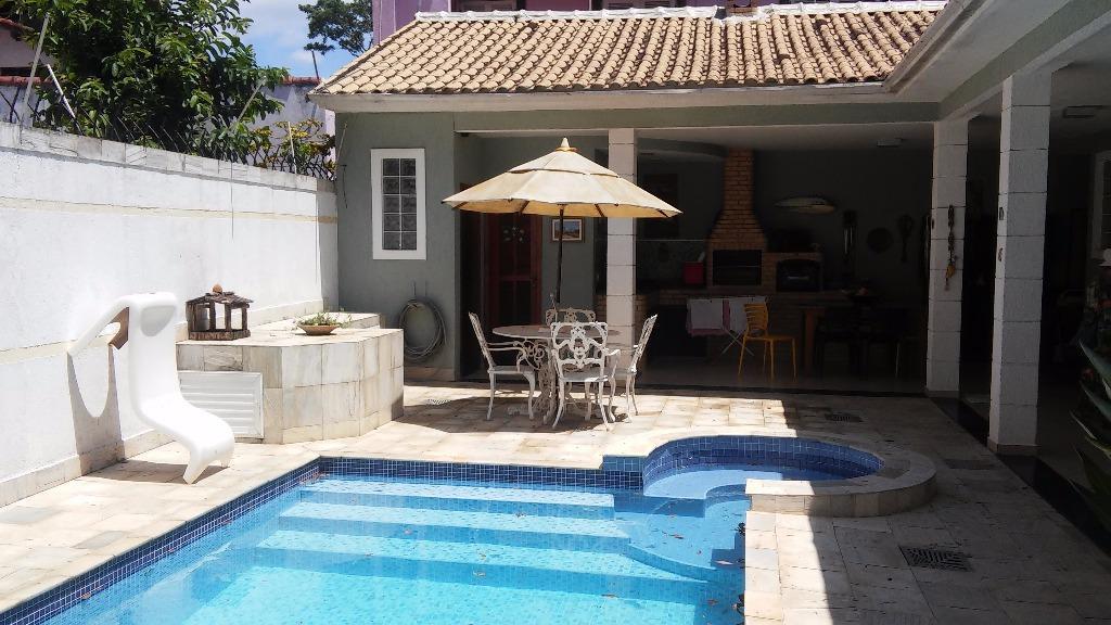 FOTO12 - Casa à venda Rua da Figueira,Bosque da Praia, Rio das Ostras - R$ 1.100.000 - CA0147 - 14