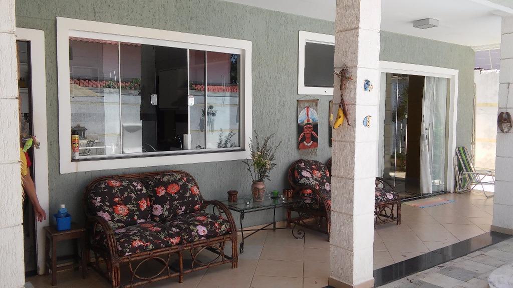 FOTO15 - Casa à venda Rua da Figueira,Bosque da Praia, Rio das Ostras - R$ 1.100.000 - CA0147 - 17