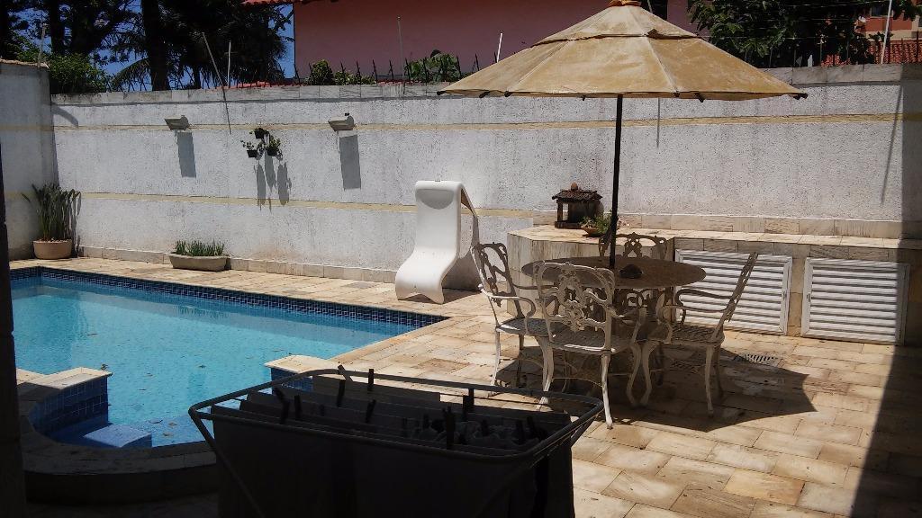 FOTO18 - Casa à venda Rua da Figueira,Bosque da Praia, Rio das Ostras - R$ 1.100.000 - CA0147 - 20