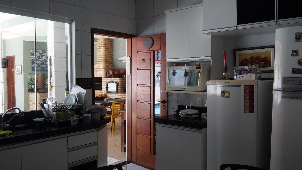 FOTO20 - Casa à venda Rua da Figueira,Bosque da Praia, Rio das Ostras - R$ 1.100.000 - CA0147 - 22