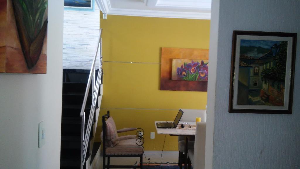 FOTO21 - Casa à venda Rua da Figueira,Bosque da Praia, Rio das Ostras - R$ 1.100.000 - CA0147 - 23
