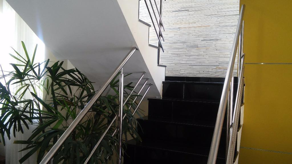FOTO26 - Casa à venda Rua da Figueira,Bosque da Praia, Rio das Ostras - R$ 1.100.000 - CA0147 - 28