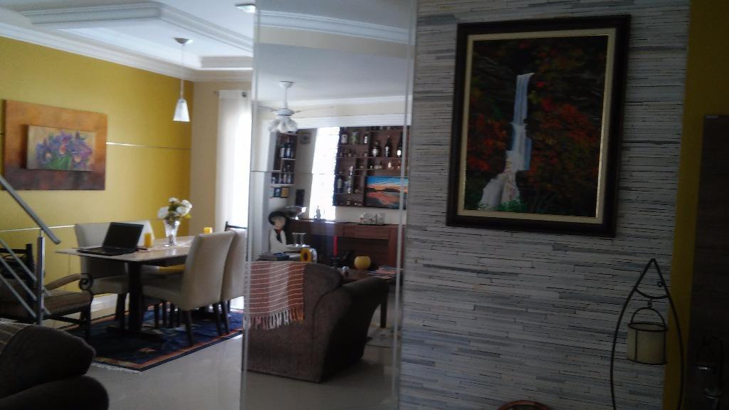 FOTO27 - Casa à venda Rua da Figueira,Bosque da Praia, Rio das Ostras - R$ 1.100.000 - CA0147 - 29