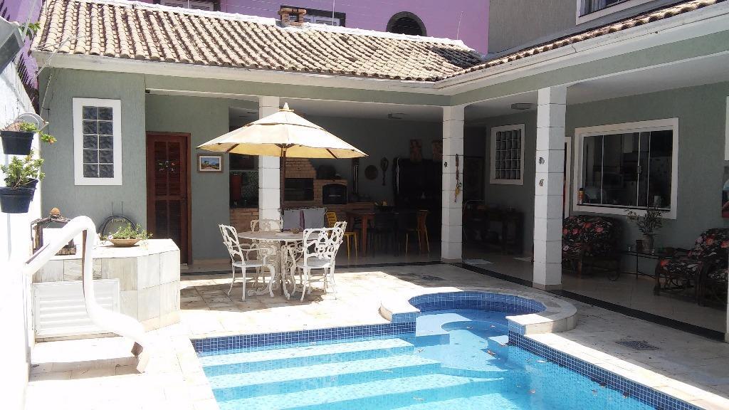 FOTO3 - Casa à venda Rua da Figueira,Bosque da Praia, Rio das Ostras - R$ 1.100.000 - CA0147 - 5