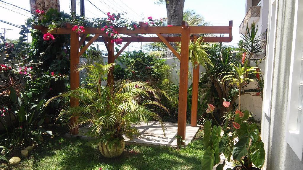 FOTO51 - Casa à venda Rua da Figueira,Bosque da Praia, Rio das Ostras - R$ 1.100.000 - CA0147 - 53