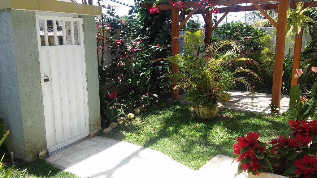 FOTO52 - Casa à venda Rua da Figueira,Bosque da Praia, Rio das Ostras - R$ 1.100.000 - CA0147 - 54