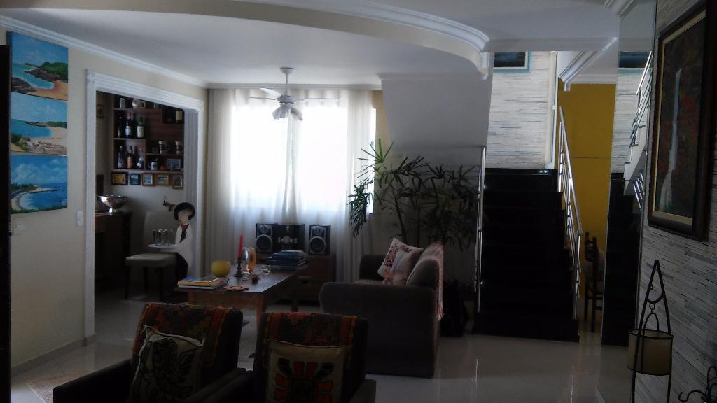 FOTO8 - Casa à venda Rua da Figueira,Bosque da Praia, Rio das Ostras - R$ 1.100.000 - CA0147 - 10
