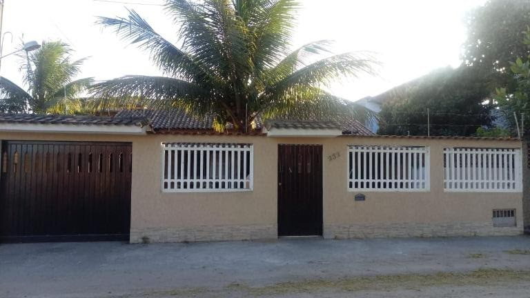 FOTO0 - Casa à venda Rua Jair Nóbrega,Terra Firme, Rio das Ostras - R$ 380.000 - CA0148 - 1