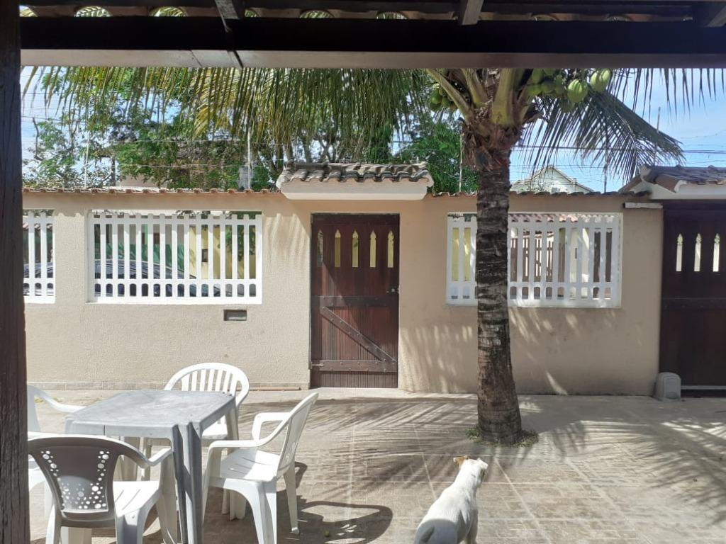 FOTO1 - Casa à venda Rua Jair Nóbrega,Terra Firme, Rio das Ostras - R$ 380.000 - CA0148 - 3