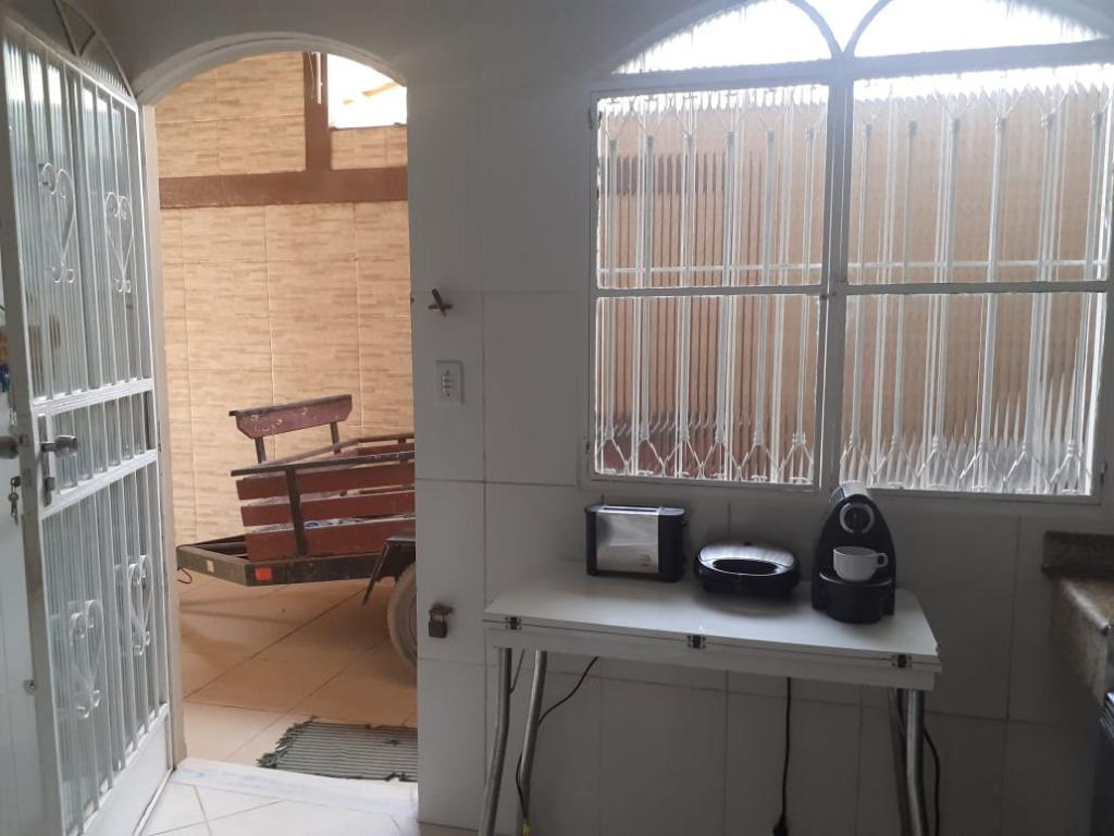 FOTO12 - Casa à venda Rua Jair Nóbrega,Terra Firme, Rio das Ostras - R$ 380.000 - CA0148 - 14