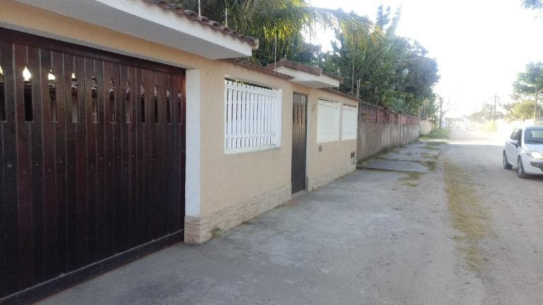 FOTO4 - Casa à venda Rua Jair Nóbrega,Terra Firme, Rio das Ostras - R$ 380.000 - CA0148 - 6