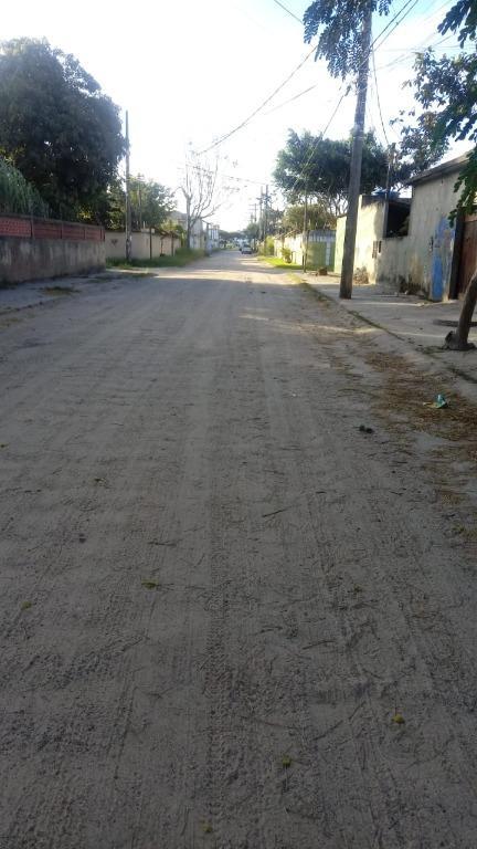 FOTO5 - Casa à venda Rua Jair Nóbrega,Terra Firme, Rio das Ostras - R$ 380.000 - CA0148 - 7