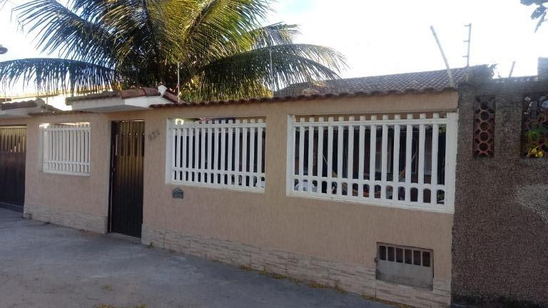 FOTO6 - Casa à venda Rua Jair Nóbrega,Terra Firme, Rio das Ostras - R$ 380.000 - CA0148 - 8