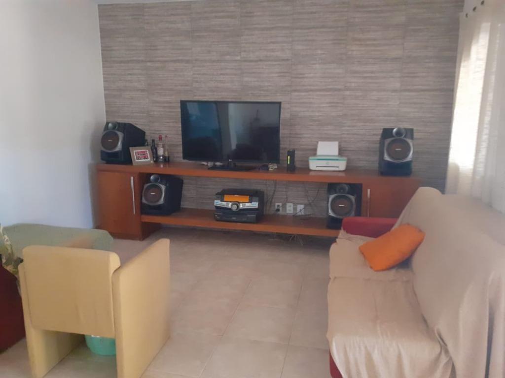 FOTO7 - Casa à venda Rua Jair Nóbrega,Terra Firme, Rio das Ostras - R$ 380.000 - CA0148 - 9