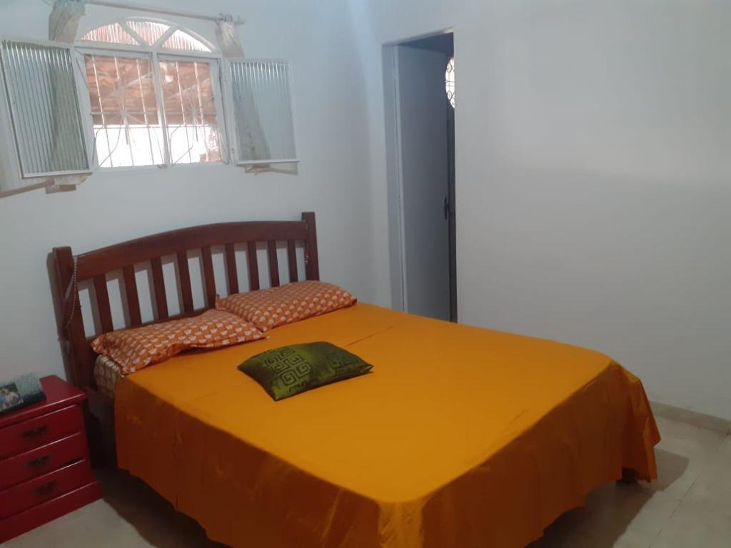 FOTO9 - Casa à venda Rua Jair Nóbrega,Terra Firme, Rio das Ostras - R$ 380.000 - CA0148 - 11
