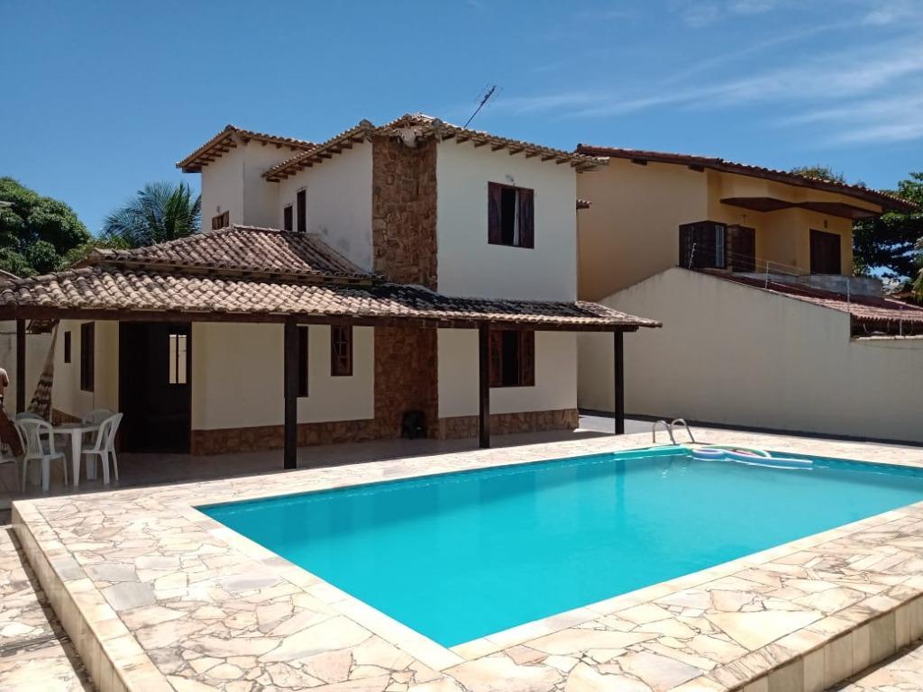 FOTO0 - Casa à venda Rua das Andorinhas,Colinas, Rio das Ostras - R$ 520.000 - CA0149 - 1