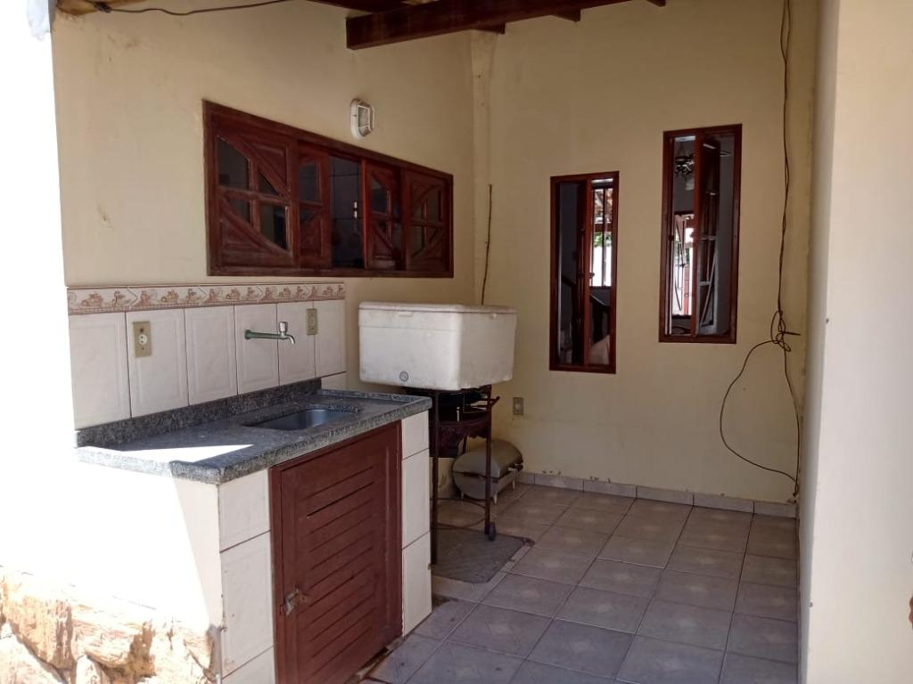 FOTO12 - Casa à venda Rua das Andorinhas,Colinas, Rio das Ostras - R$ 520.000 - CA0149 - 14