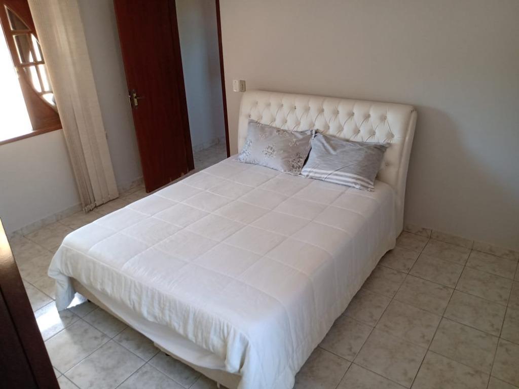 FOTO17 - Casa à venda Rua das Andorinhas,Colinas, Rio das Ostras - R$ 520.000 - CA0149 - 19