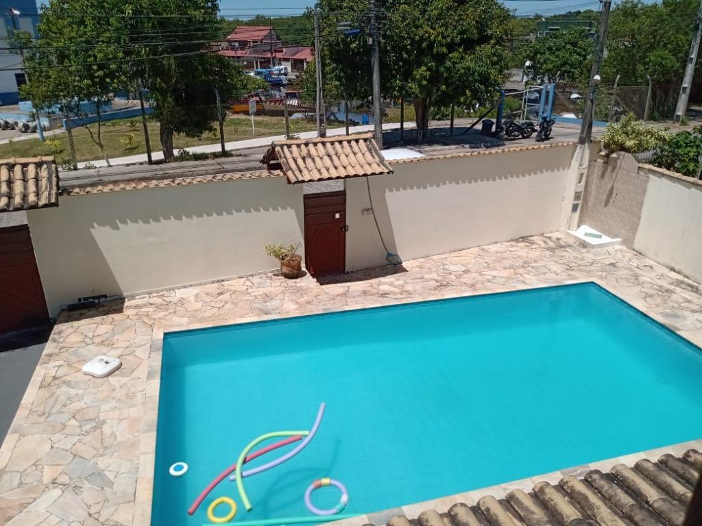 FOTO25 - Casa à venda Rua das Andorinhas,Colinas, Rio das Ostras - R$ 520.000 - CA0149 - 27