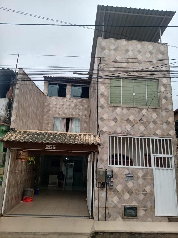 FOTO0 - Casa à venda Rodovia Amaral Peixoto,Barra de São João, Barra de São João - R$ 450.000 - CA0154 - 1