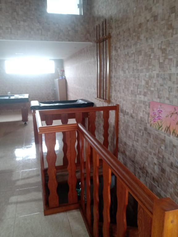 FOTO1 - Casa à venda Rodovia Amaral Peixoto,Barra de São João, Barra de São João - R$ 450.000 - CA0154 - 3