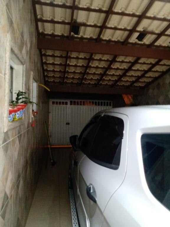 FOTO2 - Casa à venda Rodovia Amaral Peixoto,Barra de São João, Barra de São João - R$ 450.000 - CA0154 - 4
