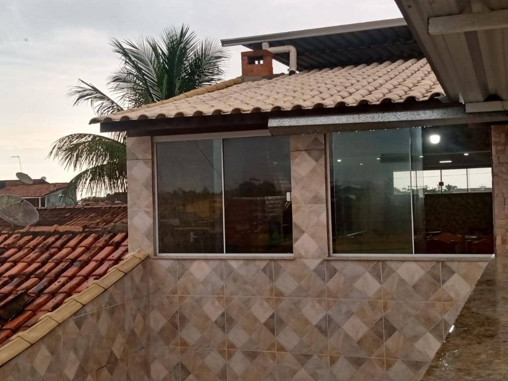 FOTO25 - Casa à venda Rodovia Amaral Peixoto,Barra de São João, Barra de São João - R$ 450.000 - CA0154 - 27