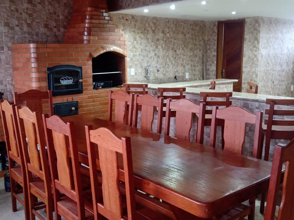 FOTO30 - Casa à venda Rodovia Amaral Peixoto,Barra de São João, Barra de São João - R$ 450.000 - CA0154 - 32