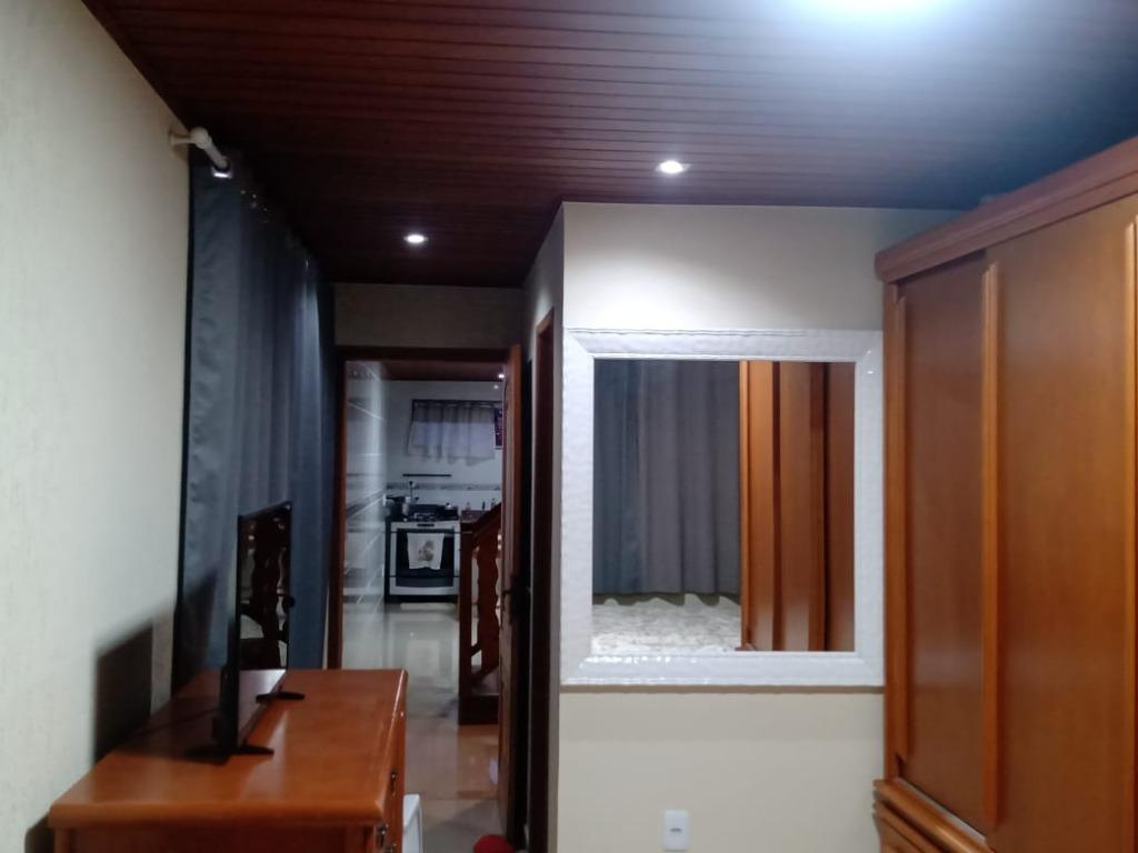 FOTO43 - Casa à venda Rodovia Amaral Peixoto,Barra de São João, Barra de São João - R$ 450.000 - CA0154 - 45