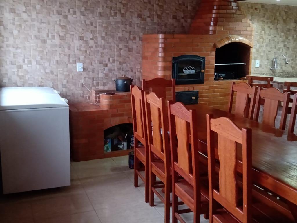 FOTO44 - Casa à venda Rodovia Amaral Peixoto,Barra de São João, Barra de São João - R$ 450.000 - CA0154 - 46