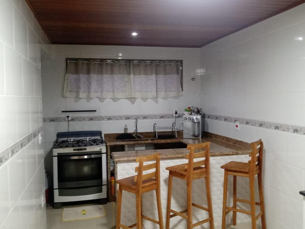 FOTO7 - Casa à venda Rodovia Amaral Peixoto,Barra de São João, Barra de São João - R$ 450.000 - CA0154 - 9