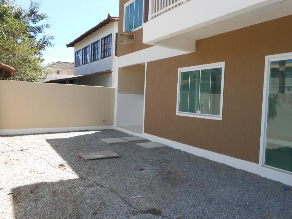 FOTO1 - Casa à venda Rua Topázio,Ouro Verde, Rio das Ostras - R$ 270.000 - CA0159 - 3