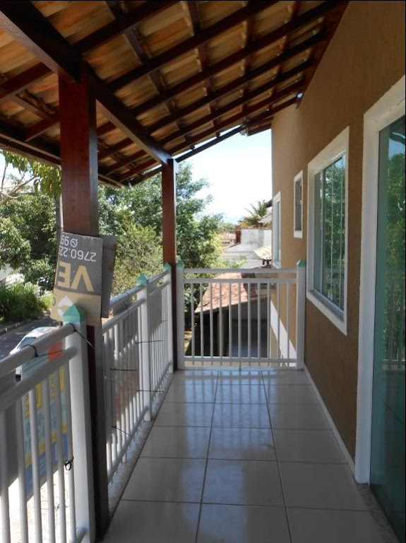 FOTO14 - Casa à venda Rua Topázio,Ouro Verde, Rio das Ostras - R$ 270.000 - CA0159 - 16