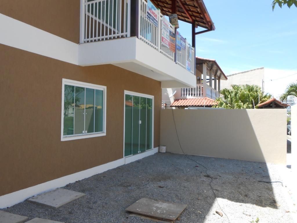 FOTO2 - Casa à venda Rua Topázio,Ouro Verde, Rio das Ostras - R$ 270.000 - CA0159 - 4