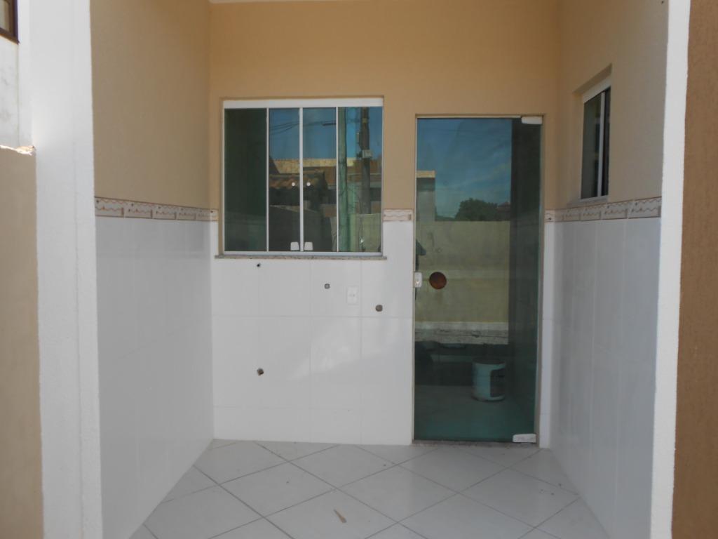 FOTO3 - Casa à venda Rua Topázio,Ouro Verde, Rio das Ostras - R$ 270.000 - CA0159 - 5