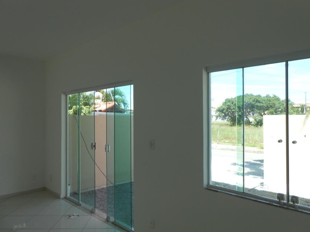 FOTO5 - Casa à venda Rua Topázio,Ouro Verde, Rio das Ostras - R$ 270.000 - CA0159 - 7