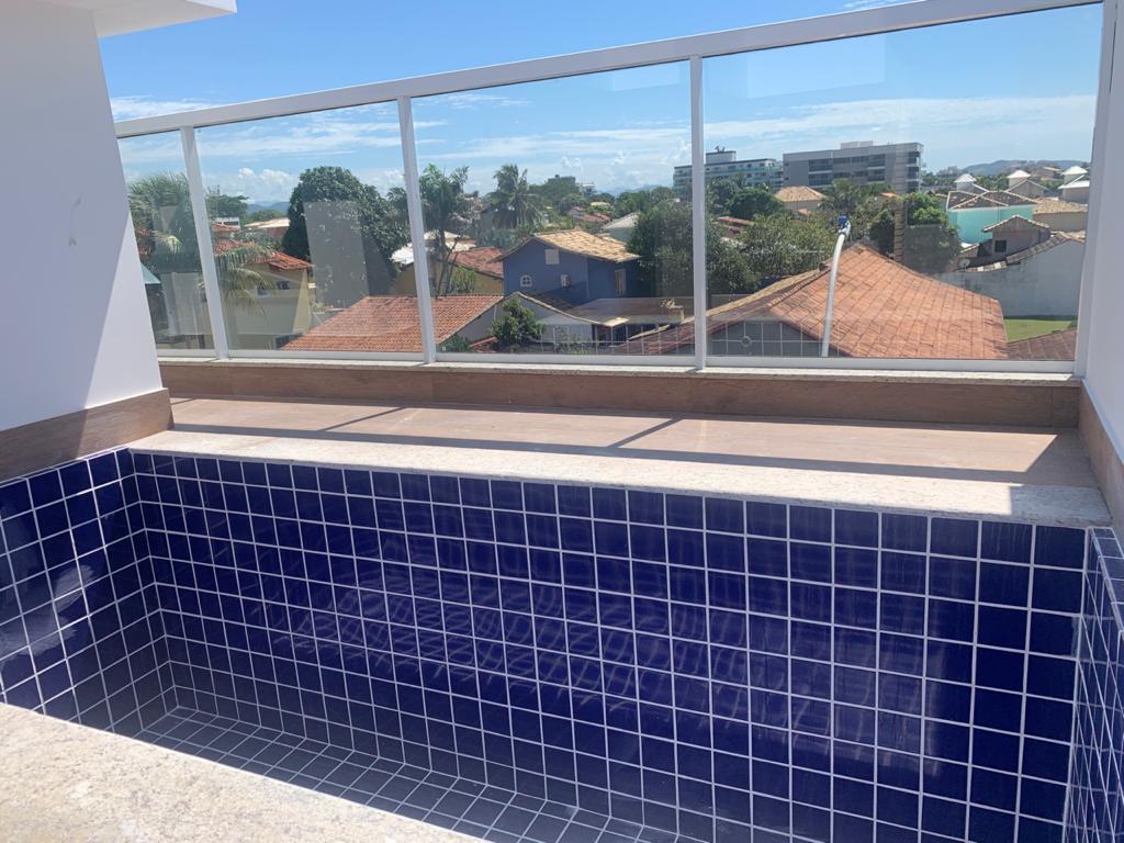 FOTO19 - Casa à venda Rua Mário Zaremba da Câmara,Costazul, Rio das Ostras - R$ 520.000 - CA0160 - 21